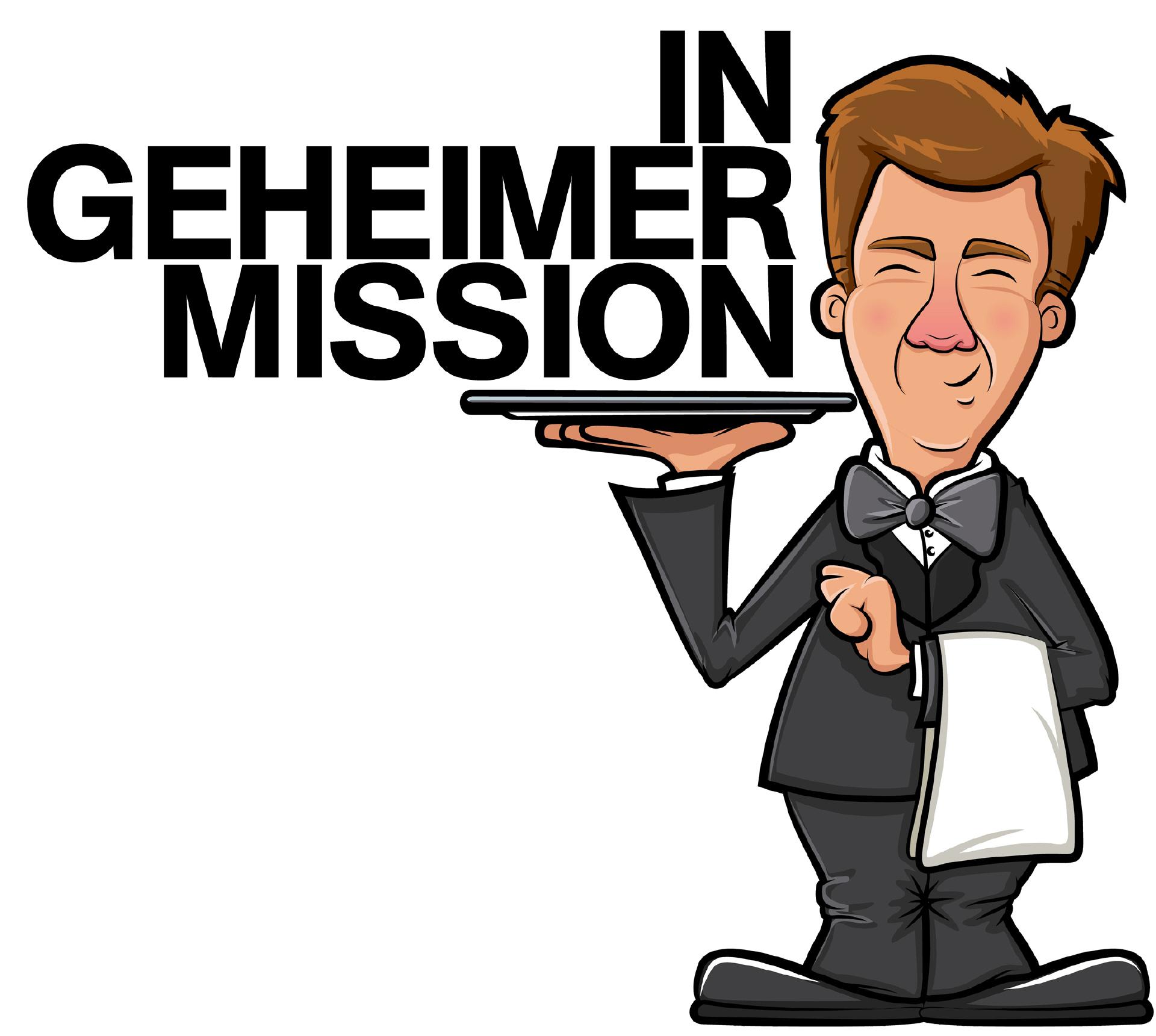 Geheime Mission